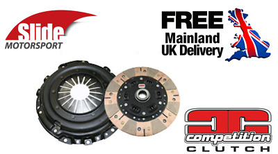 Competition Clutch Stage 3 Clutch 240SX / Silvia / Pulsar SR20DET 5 Speed