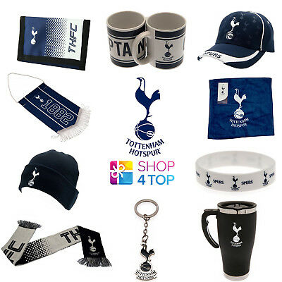 Tottenham Hotspur Fc Football Club Soccer Team Official Fan Apparel Merchandise