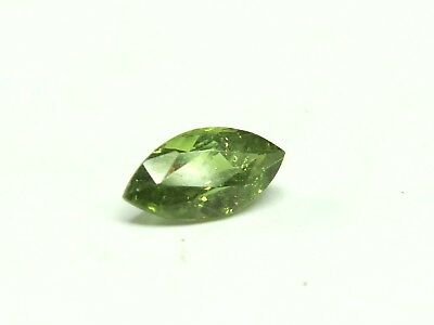 demantoid 0.85ct