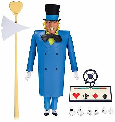 DC Collectibles Jervis Tetch: The Mad Hatter Batman The Animated Series Figure