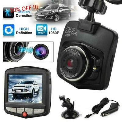 32G Camera HD 1080P Car DVR Dash Cam Night Vision Driving Recorder