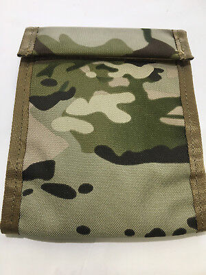 Military Wallet Multicam