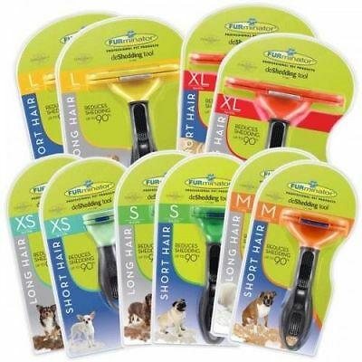 Pet Combs DeShedding Brush for Dogs & Cats Long Hair & Short Hair Grooming