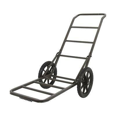 Meat Wagon Game Cart, Olive