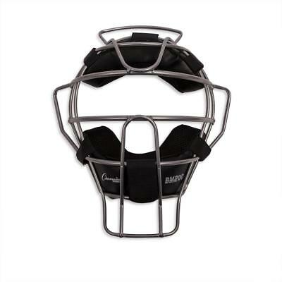 Champion Sports Lightweight Umpire Face Mask