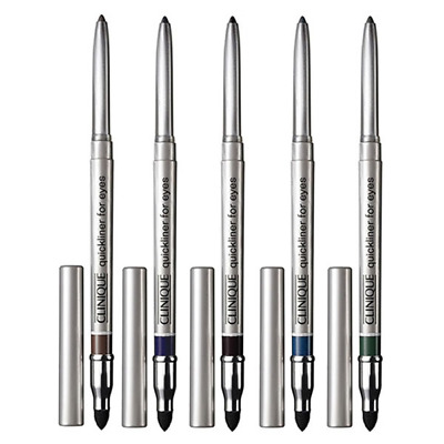 Clinique Quickliner For Eyes eye pencil Oogpotlood