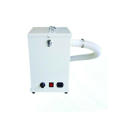Dental Lab Vacuum Cleaner Dust Collector 1800W JG-573800 EM