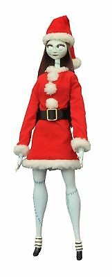 Nightmare Before Christmas AUG162564 Santa Sally Unlimited Coffin Doll Standard