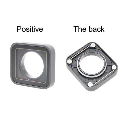 Hot Gray Protective Lens Cover Replacement For GoPro Hero 5 Black & Hero 6 Black