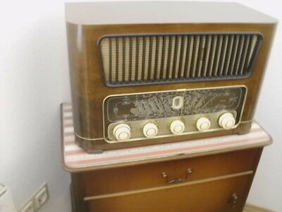 B&O Bang & Olufsen  Pioner 512 from 1957 >> collection reducing<<