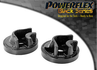 Powerflex BLACK Poly For Vauxhall//Opel Astra MK4 G 98-04 Gearbox Mount Insert
