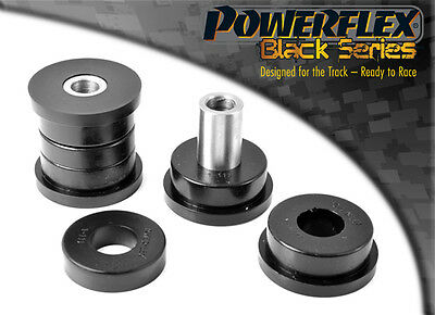 Alfa Sud, Sprint, 33 Powerflex Black PFR1-111BLK Rear Beam Link Bush