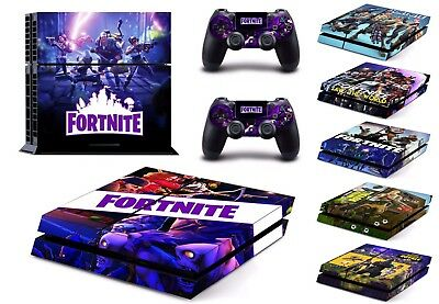 NEW Fortnite Battle Royale Skin For PS4 Sony Playstation 4 / Xbox one Consoles
