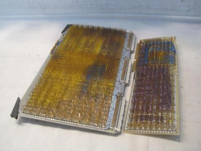 3.7 lbs ~ Wire wrapped boards with pins for High yield gold recovery