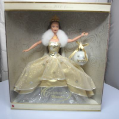 D4 Barbie Holiday Special 2000 Celebration Edition Teresa LK136