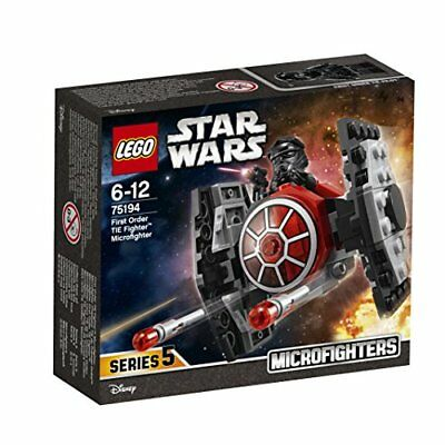 LEGO 75163 star wars rogue One krennic/'s Imperial navette Microfighter n1//17
