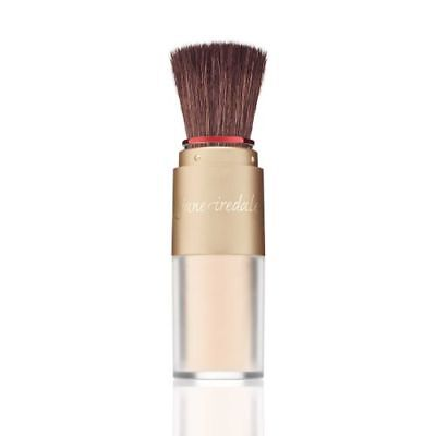 Jane Iredale Refill-Me Refillable Loose Powder Brush, New in Box
