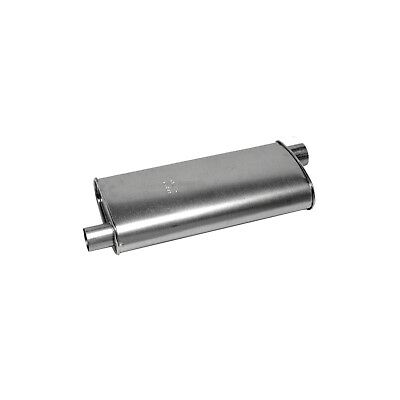 Walker Exhaust 18255 SoundFX Direct Fit Exhaust Muffler