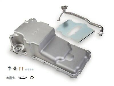 Holley  Performance 302-2  Oil Pan