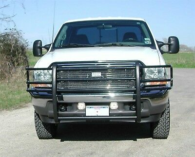 99-04 Ford Hd/00-04 Excursion Legend Grille Guard