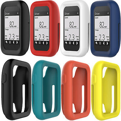 For Garmin Approach G30 Handheld Golf GPS Computer Silicone Case Cover Protector
