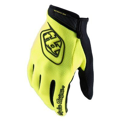 TLD Troy Lee Designs AIR MX Glove YELLOW Off road Dirtbike