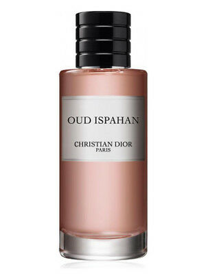 Christian Dior Oud Ispahan -100% Genuine Edp - 5Ml Travel Perfume Spray