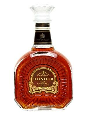 Johnnie Walker Honour Scotch Whisky 700ml - RARE - BOTTLE ONLY - NO BOX