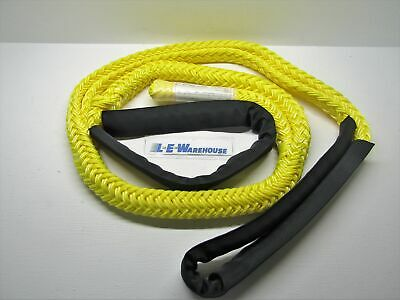 """Allgear Yellow Whoopie Sling 5/8"""" X 3-7 Ft"""