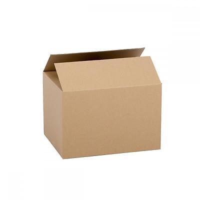 20 18x14x12 Cardboard Paper Boxes Mailing Packing Shipping Box Corrugated Carton