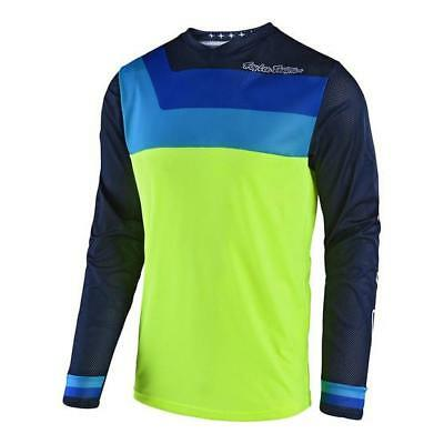 GP Air Jersey Prisma Flo Yellow (Size:S/L/XL)2018 MOTOCROSS GEAR SALE!
