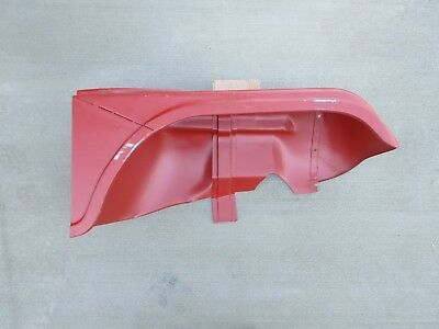 Right Front Fender 52-68 Willys M38A1 Jeep CJ-5
