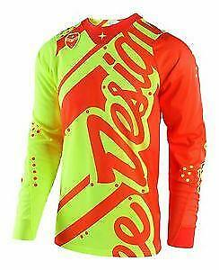 TLD SE Air Jersery (Size:XL)2018 MOTOCROSS GEAR SALE!