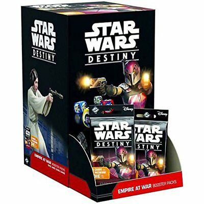 New Star Booster Packs Wars Destiny: Empire At Display (36)
