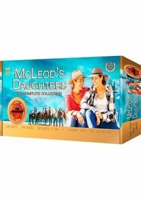 McLeods Daughters - The Complete Collection