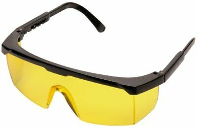 Portwest PW33AMR Classic Safety Eye Screen - Amber