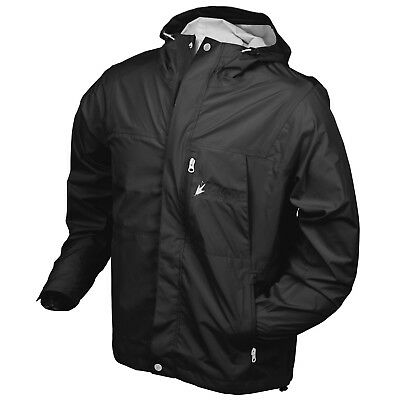 (XX-Large, Black) - Frogg Toggs Women'S Java Toadz 2.5 Jacket. Shipping Included