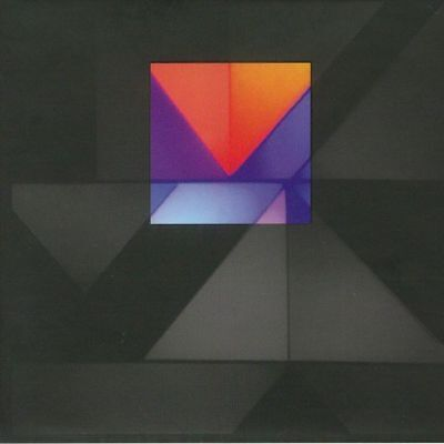 ENO, Brian - Music For Installations - CD (6xCD box + 63 page booklet)