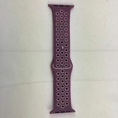 Nike+ Watch Band 42 Mm Violet Plum