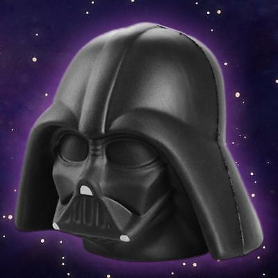 Darth Vader Helmet Foam Stress Ball