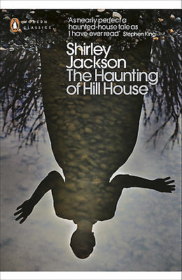 The Haunting of Hill House Shirley Jackson Brand New Paperback 9780141191447