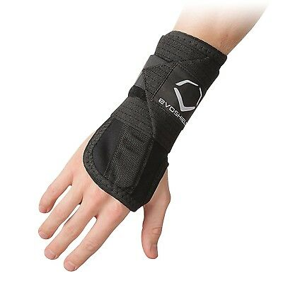 (Large/X-Large, Right Hand) - EvoShield A154 Sliding Wrist with Metal Insert