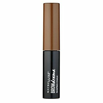 Mayb make-up Maybelline Brow Drama SHAPING polvere di gesso _ P
