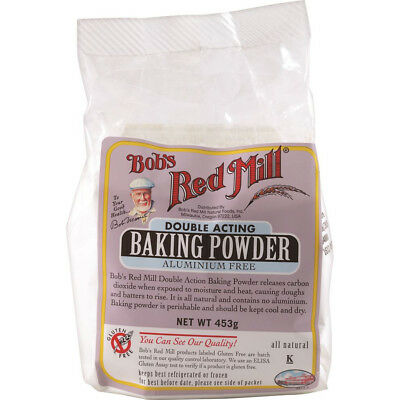 Bob's Red Mill Baking Powder 453g | Bobs