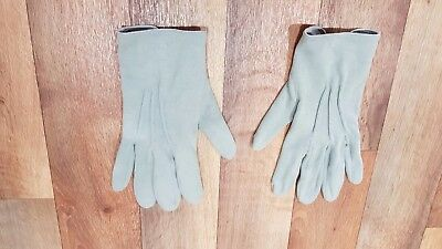 Men's Vintage motorcycle Gloves By MAKE DENTS