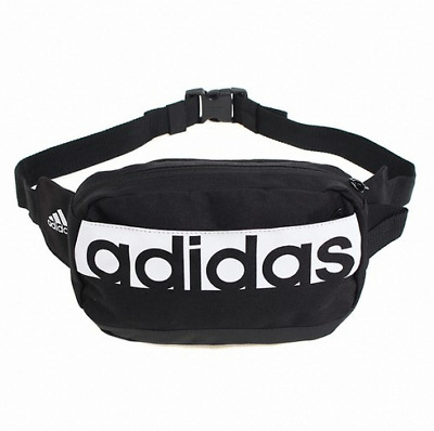 21db14d45d Adidas Waistpack c Run Belt Bum Fanny Shoulder Cross Travel Bag S99983
