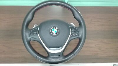 volante sport bmw f20 f21 f30 f31 airbag serie 3 1 paddles. Black Bedroom Furniture Sets. Home Design Ideas