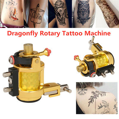 Moteur rotatif Tattoo Gun Machine A6G5