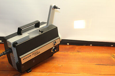 TITAN SUPERMATIC SUPER 8mm  MOVIE PROJECTOR