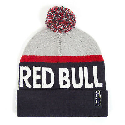 8d808654cc2 2018 Aston Martin Red Bull Racing F1 Team Beanie Knitted Winter Hat Adult  Size